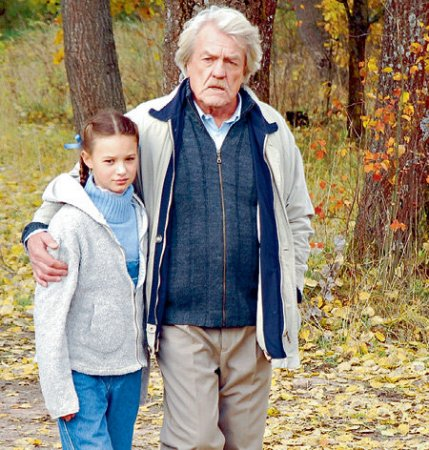 Сын Лукашенко снимется в «Ералаше»?