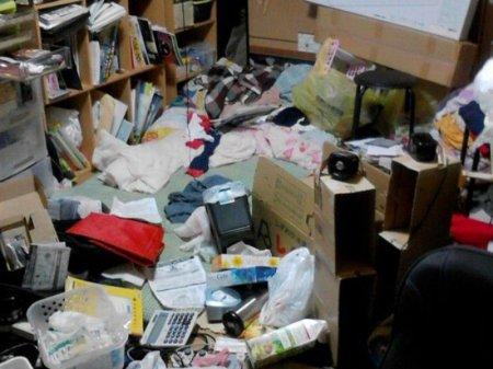 Комнаты японских подростков - 2