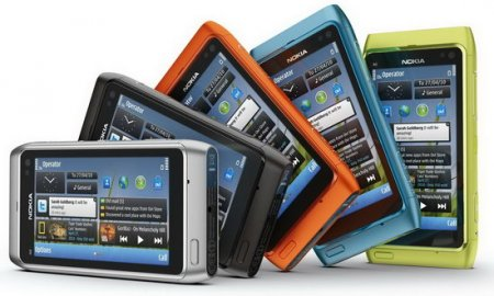 � ���� Nokia ������ ���� �� ���������