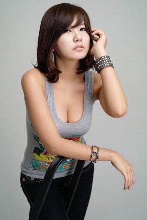 Красивые девушки из Южной Кореи