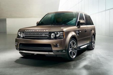Land Rover обновил Discovery и Range Rover Sport