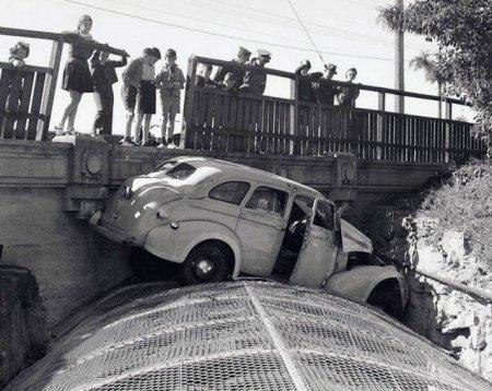 Ретро-аварии