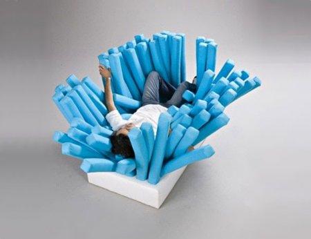 Креативные кровати