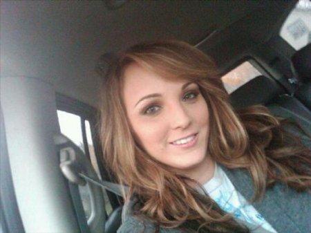 Charlie Lane и ее фото из твиттера