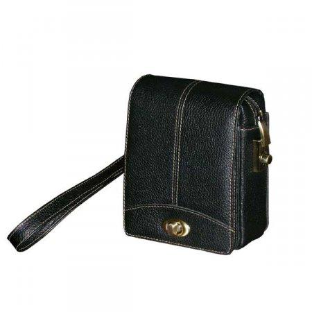 Кожаная сумка - часть стиля современного мужчиныМода.