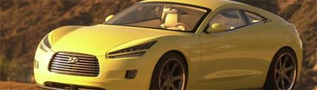 Hyundai разрабатывает конкурента для Nissan GT-R и Porsche 911