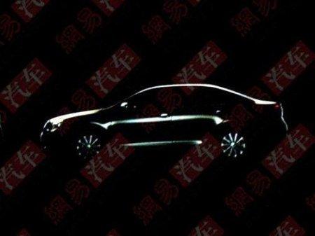 В СМИ попали новые снимки следующего поколения Toyota Camry