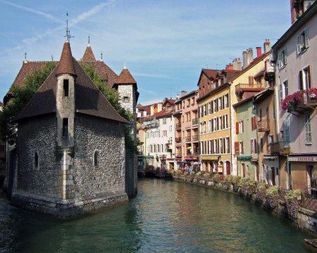 Недвижимость за границей. Франция.