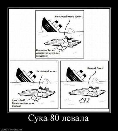 Демотиваторы - 161