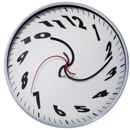 Забавные часы-будильники.