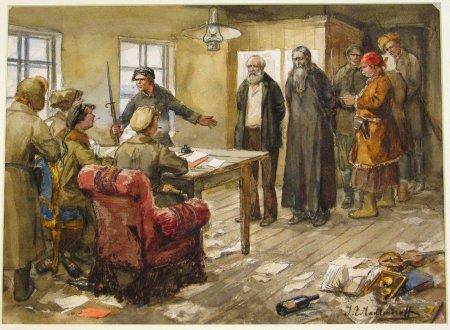 Владимиров И.А. Революция с натуры