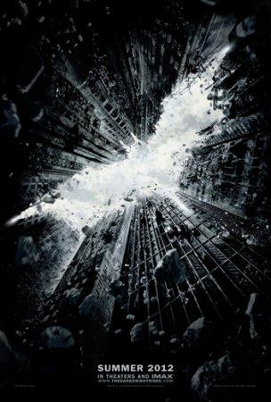 """Бэтмен возвращается: тизер """"Воскрешения Темного рыцаря"""""""