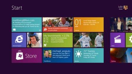Microsoft: перед запуском Windows 8 будет продано ещё 200 млн ПК