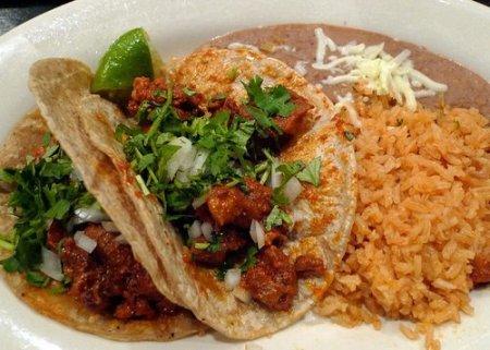 FoodPorn: Мексиканская кухня