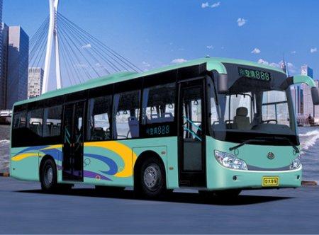 В  Московских автобусах бесплатный Wi-Fi для всех