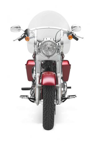 Новинки Harley-Davidson 2012