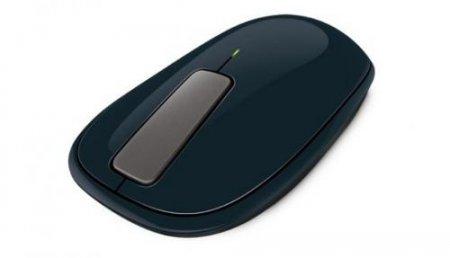 Мышь с сенсорным скроллом Microsoft Explorer Touch Mouse