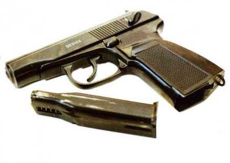 Оружие, оружие, оружие!