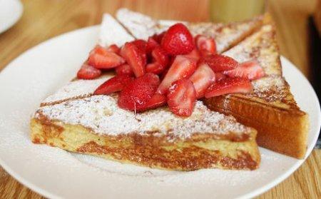 FoodPorn: Завтраки