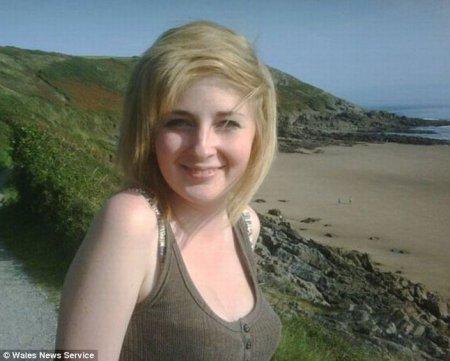 Поклонник Facebook на спор убил свою девушку