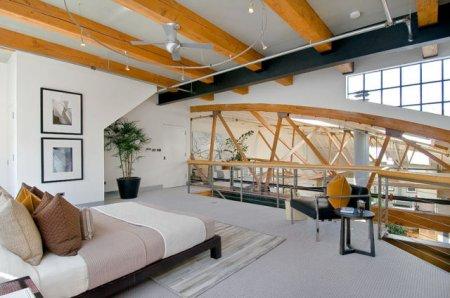 Квартира-лофт