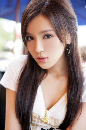 Красивые азиаточки
