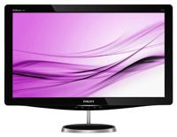 МОDА - новая серия экранов Philips: дизайн и мощность по последнему слову техники