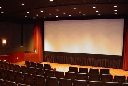 30 способов посмеяться в кинотеатре
