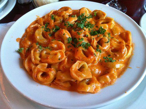 FoodPorn: Итальянские блюда