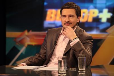 Дорофеев уехал работать на украинский «5 канал»
