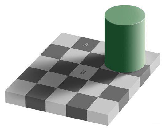 Проверка иллюзии