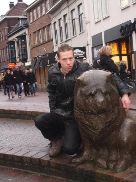 Голландцы социальных сетей