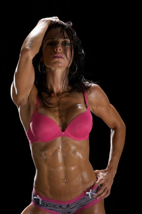 Apologise, Nude fitness hot fit girls naked
