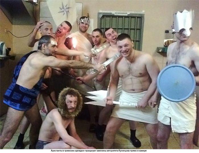 Порно видео В тюремной камере смотреть онлайн бесплатно