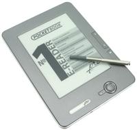 PocketBook Pro 603 – удобный и компактный ридер премиум-класса