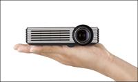 ViewSonic выпускает ультрапортативные led-проекторы