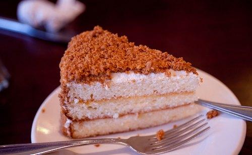 FoodPorn: Тортики
