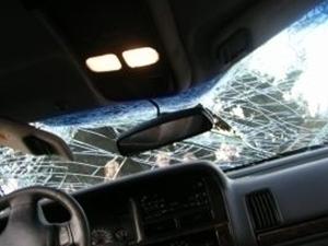 Авария в Хмельницкой области: малыш погиб под колесами отцовского авто