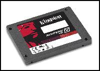 Kingston представляет на белорусском рынке серию твердотельных накопителей Kingston SSDNow V100