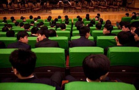 Фотографии из Северной Кореи