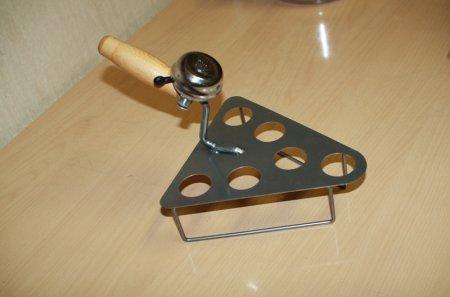 Угадайте, для чего нужен этот инструмент?