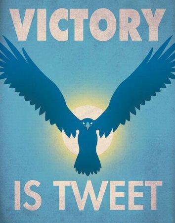 Постеры социальных сетей