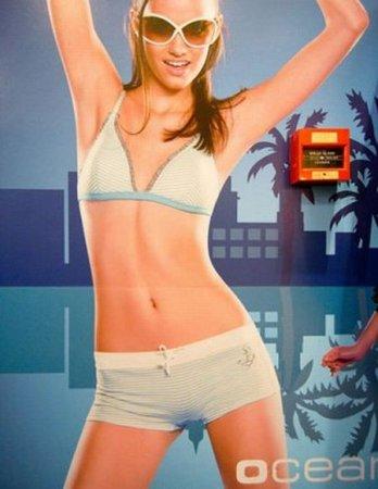 Подборка самых жестких рекламных ляпов. ФОТО