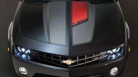2012 Camaro V6