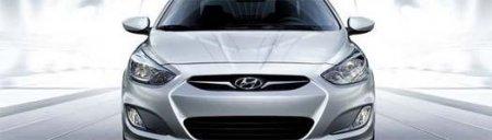 Опрос: Hyundai Accent - лучший автомобиль для школьников