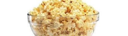 Попкорн поможет похудеть, а мармелад поддержит сосуды