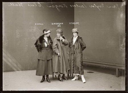 Cамые известные гангстеры 30-х годов.