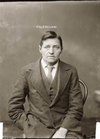 Преступники в начале 20 века (45 фотографий), photo:36.