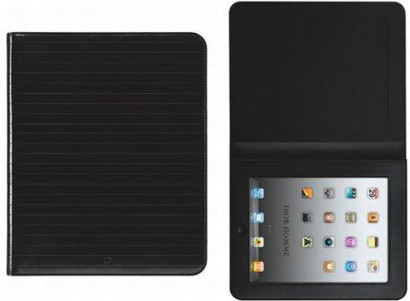 ������� ���������: ������������ �����-����� ��� iPad