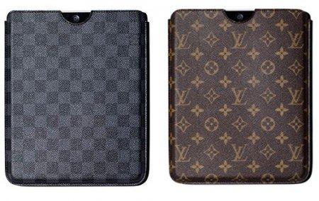 Вестник нищеброда: Дизайнерские сумки-чехлы для iPad